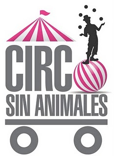 Circo sin animales